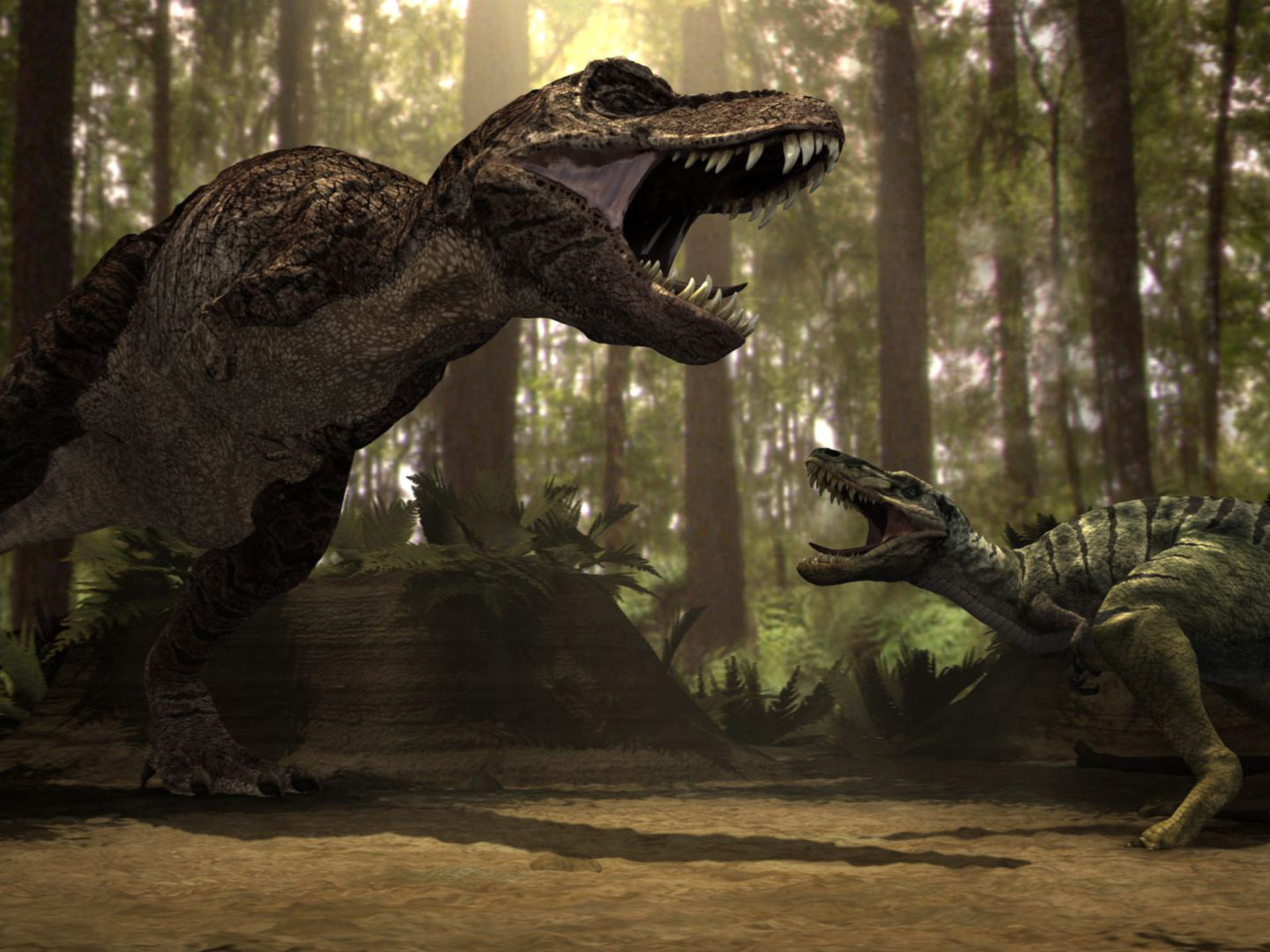 Dinosaurs Wallpapers Hd 0976