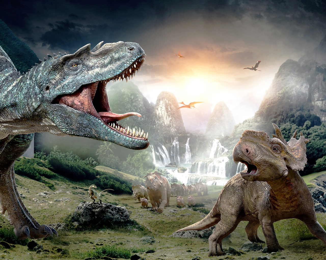Live Wallpaper For Pc Free Download Hd Dinosaurs Wallpapers Hd Download Wallpapers13 Com