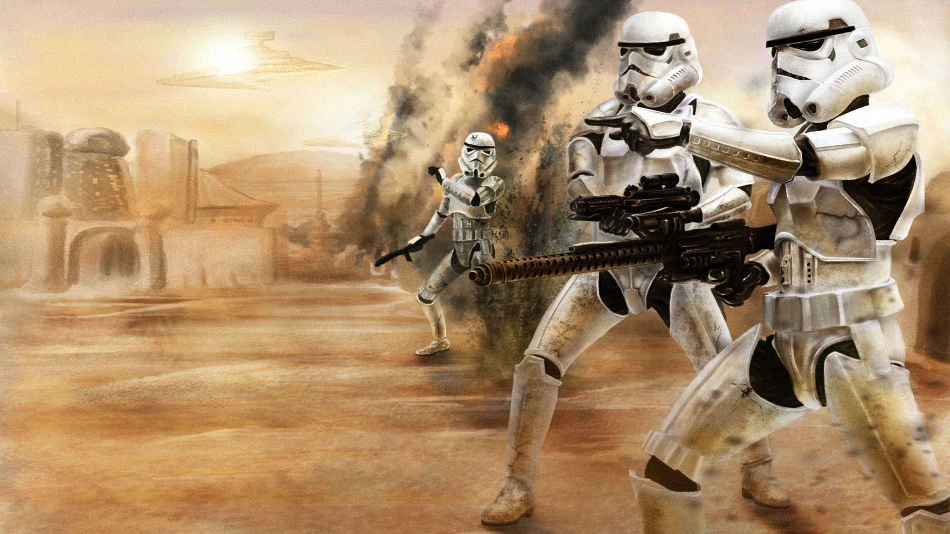 Iphone 5 Stormtrooper Wallpaper Star Wars Stormtroopers Elite Soldiers Of The Royal Army
