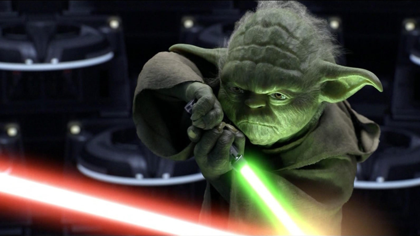 Star Wars Yoda Hd Wallpapers Widesreen 3840x2160