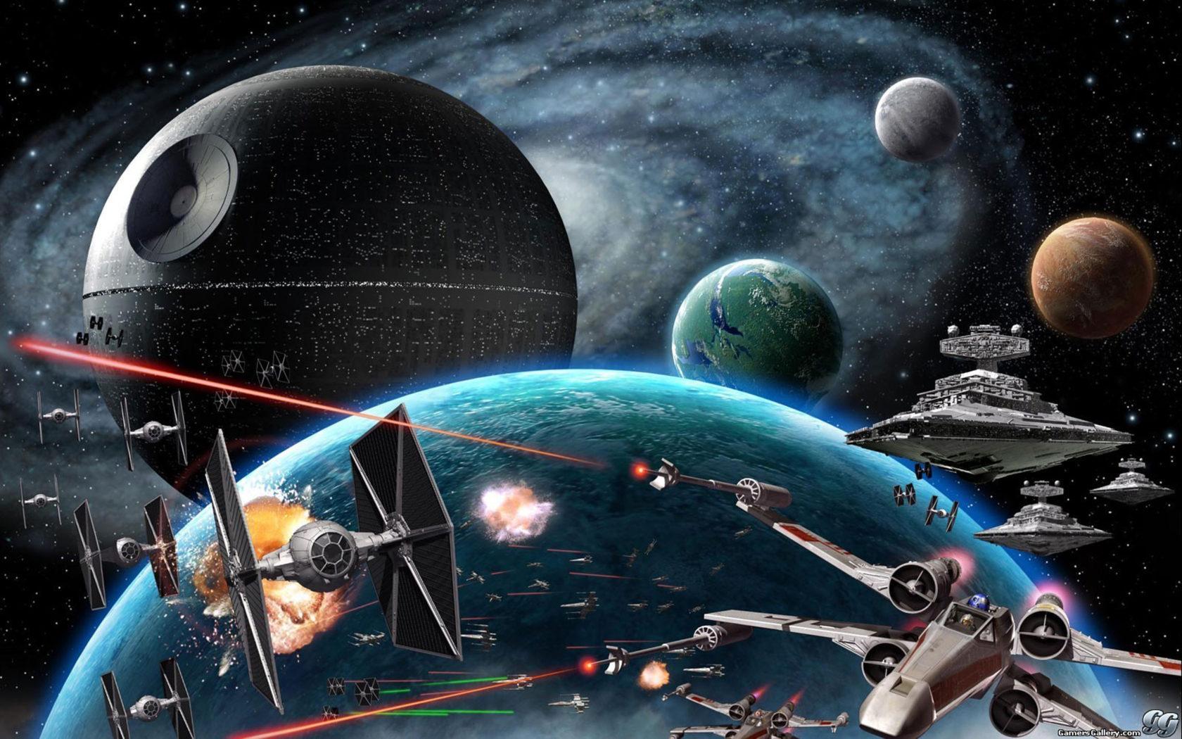 Star Wars The Last Jedi Wallpaper Iphone X Star Wars Empire At War Elite Fighter Aircraft Laser Shots