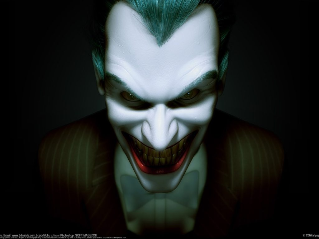 Aladdin Wallpaper Hd Evil Joker Face Characters Smile Hd Wallpapers For Mobile