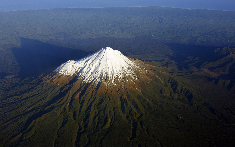 Canada Wallpaper Hd Iphone Geographic Mount Taranaki The Shadow Speaks New Zealand