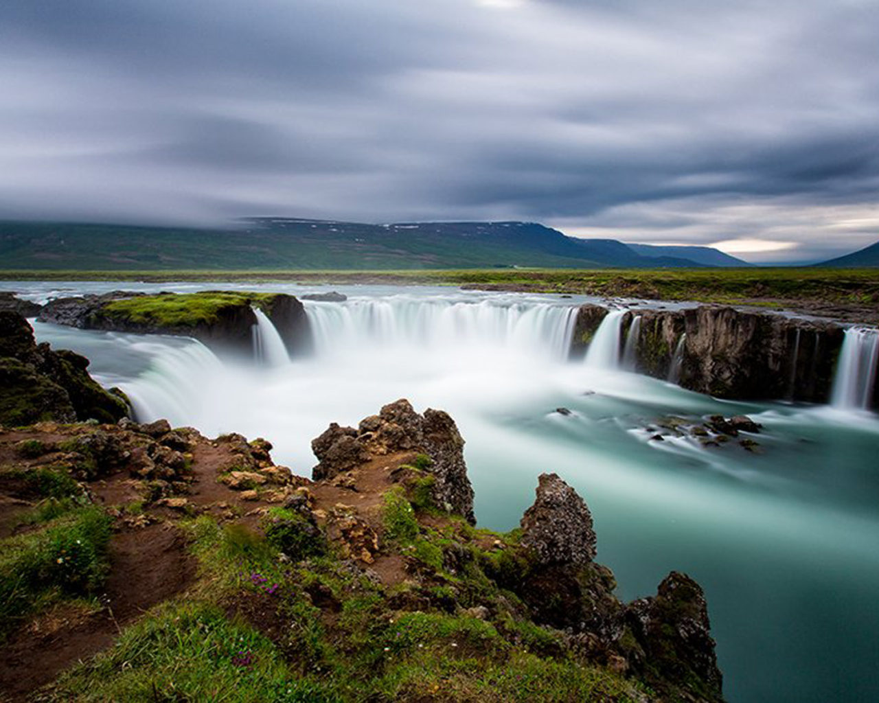 Angel Falls Hd Wallpaper Go 240 Afoss Falls Iceland Full Hd Wallpapers 1920x1200
