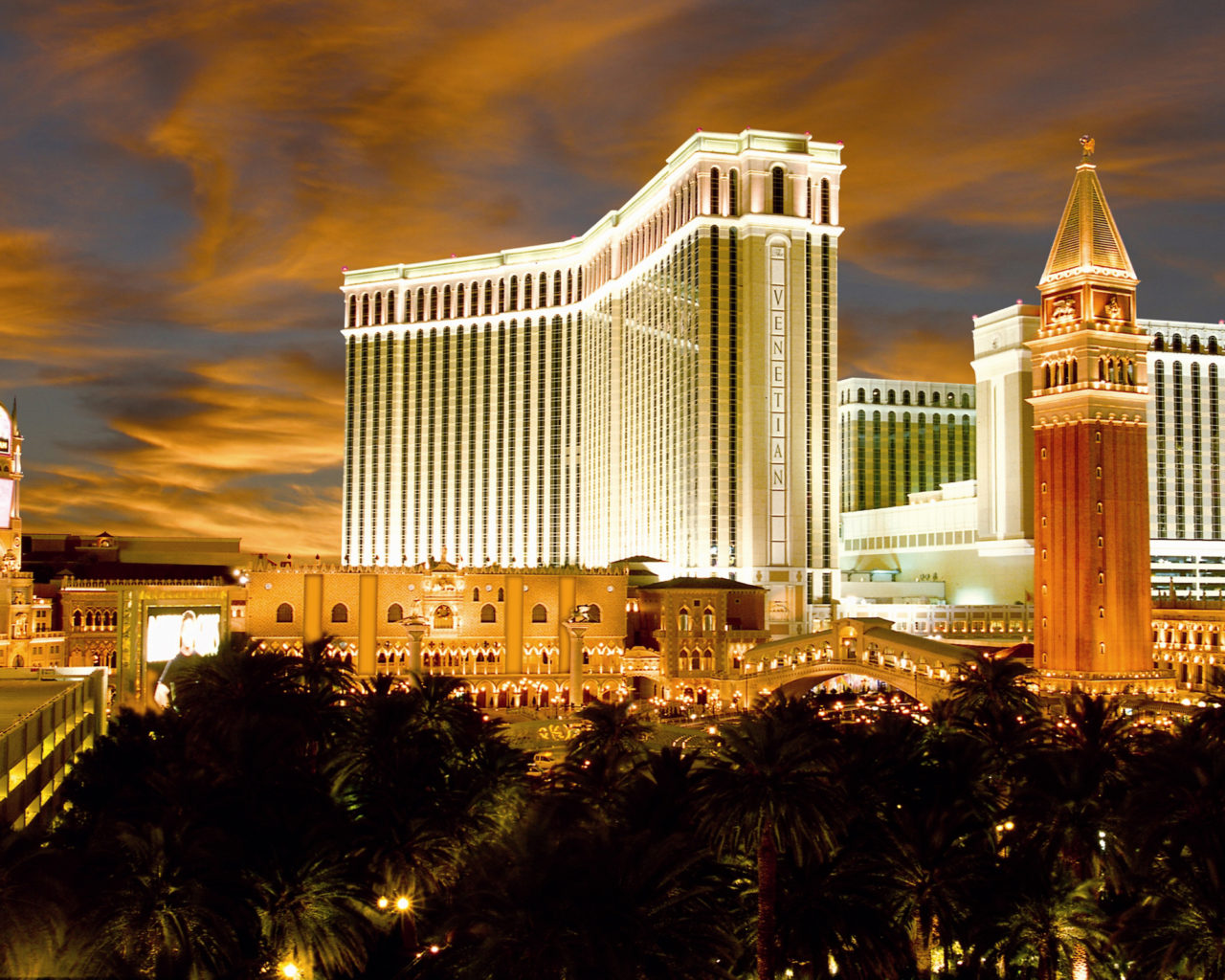 Animals And Birds Wallpaper The Venetian Resort Hotel Amp Casino In Las Vegas Nevada