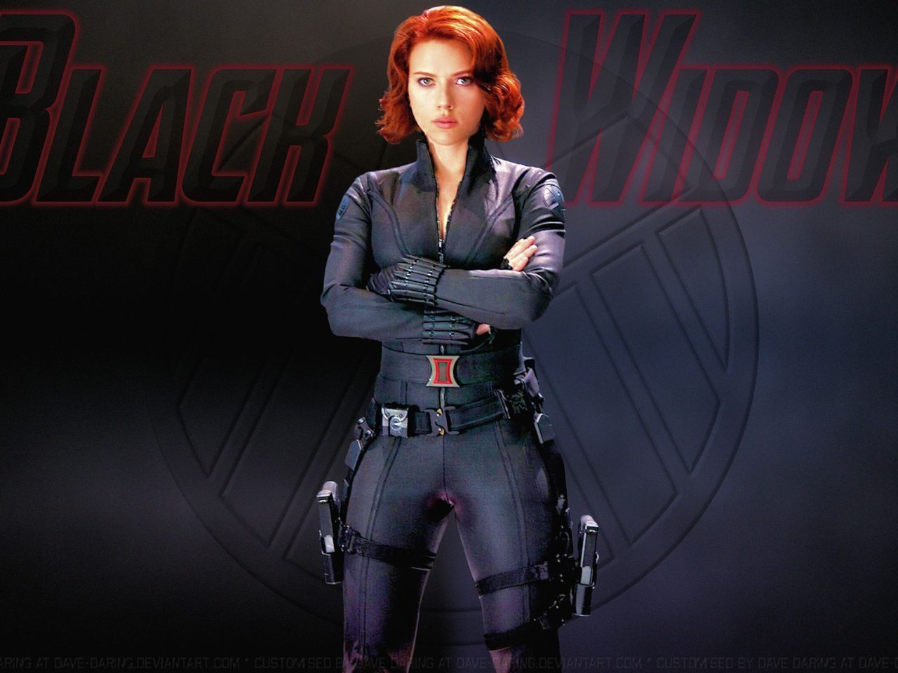 Get Iphone X Wallpaper Black Widow Scarlett Johansson Avengers Age Of Ultron Full