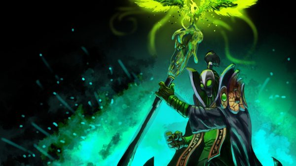 20 Rubick Dota 2 Wallpaper 1920x1080 Pictures And Ideas On Weric