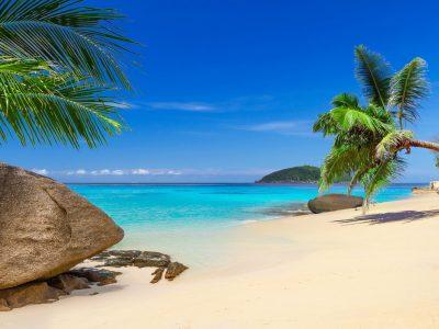 The Best Beaches In Thailand Khao Lak Khao Sok National ...