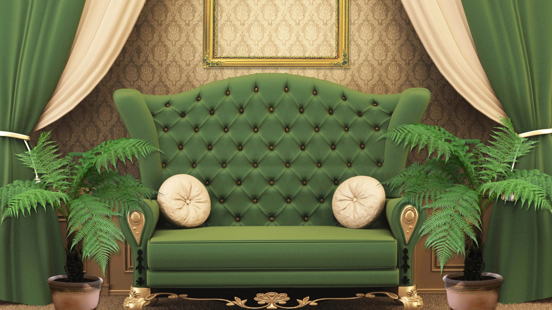 chair images hd painted rocking chairs download wallpaper 1920x1080 green room full