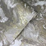 Liquid Marble Taupe Gold 6364 Wallpaper Sales Price Match Guarantee