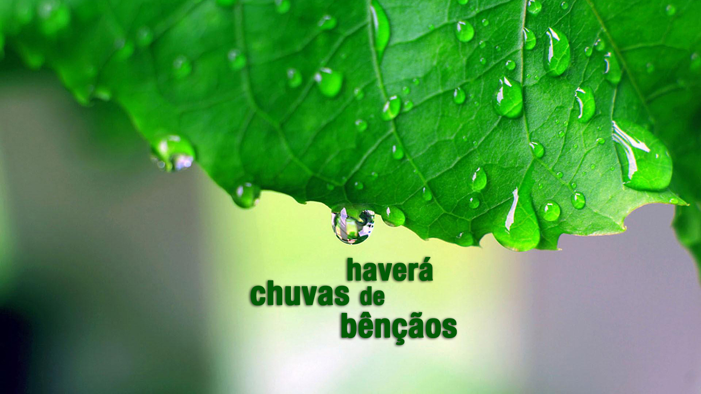 Chuvas De Bnos Wallpapers Cristos