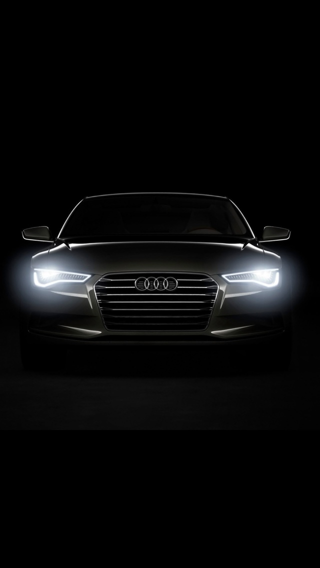 Audi hd wallpaper for iphone 5s 10