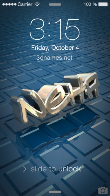 Samsung Mobile 3d Live Wallpaper Download 3d Name Wallpaper Neha Gallery