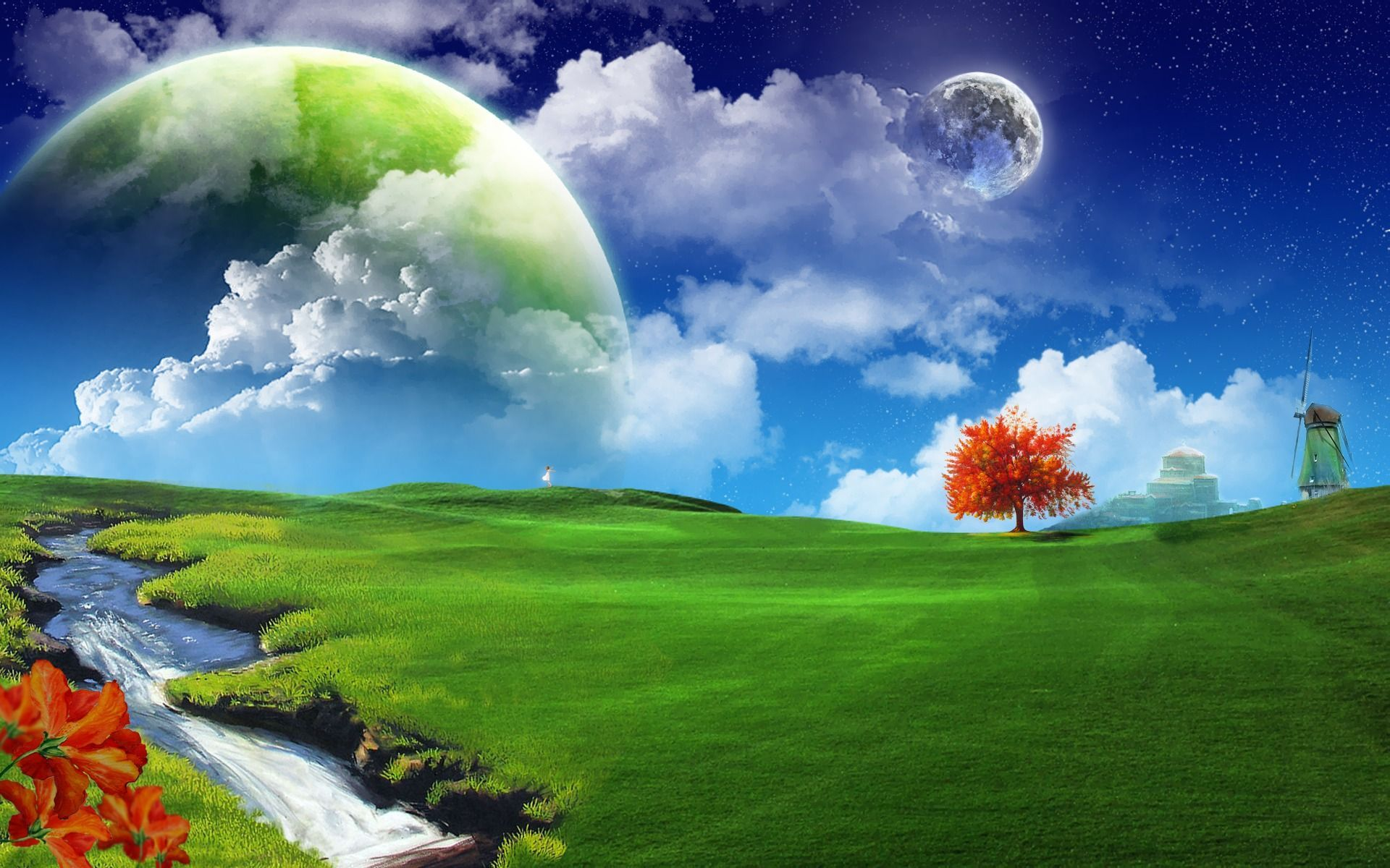 Download and use 900+ 3d cartoon stock photos for free. Download 3D Wallpapers For Desktop Free Download With ...