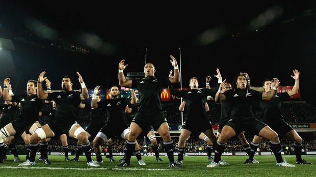 Download All Blacks Haka Wallpaper Gallery