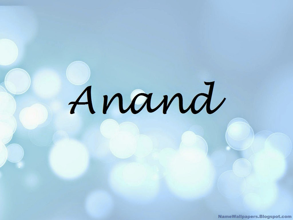Download Anand Name Wallpaper Gallery