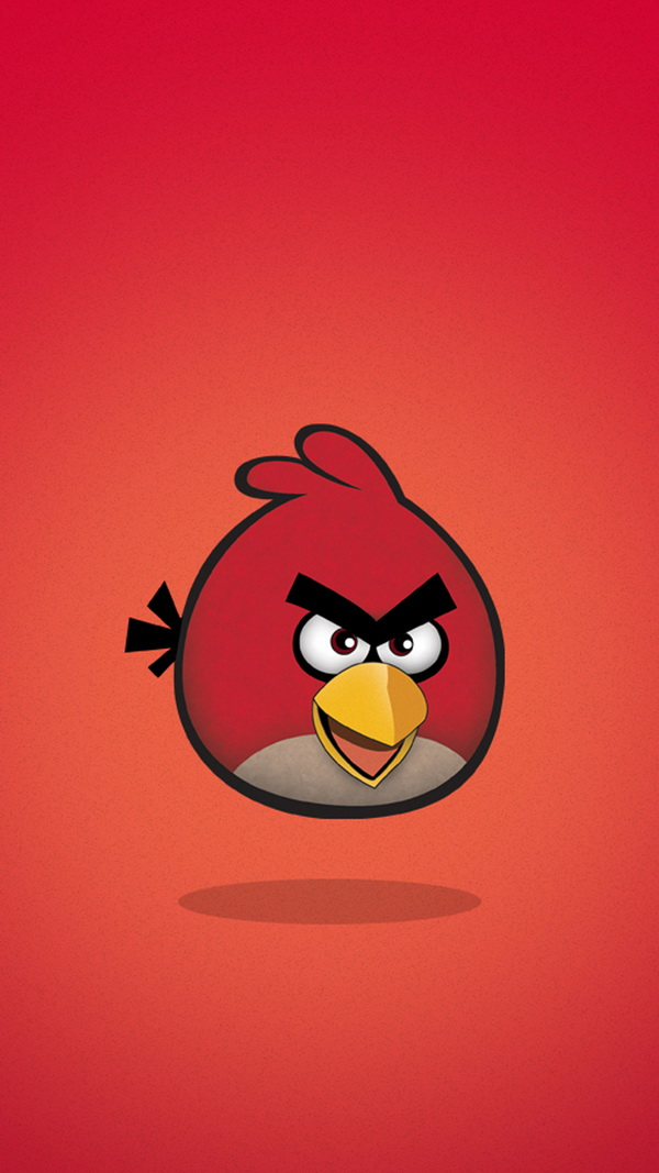 Nike Animated Wallpaper Download Angry Birds Hd Wallpapers For Mobile Gallery