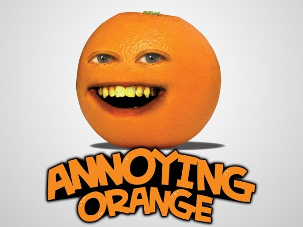 3d Wallpaper For Htc One M8 Download Annoying Orange Wallpaper Gallery