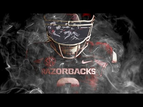 Animated Wallpaper For Android Phone Free Download Download Arkansas Razorbacks Football Wallpaper Gallery