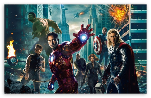 Avengers Assemble Wallpaper Hd Download Avengers Hd Wallpapers For Mobile Gallery