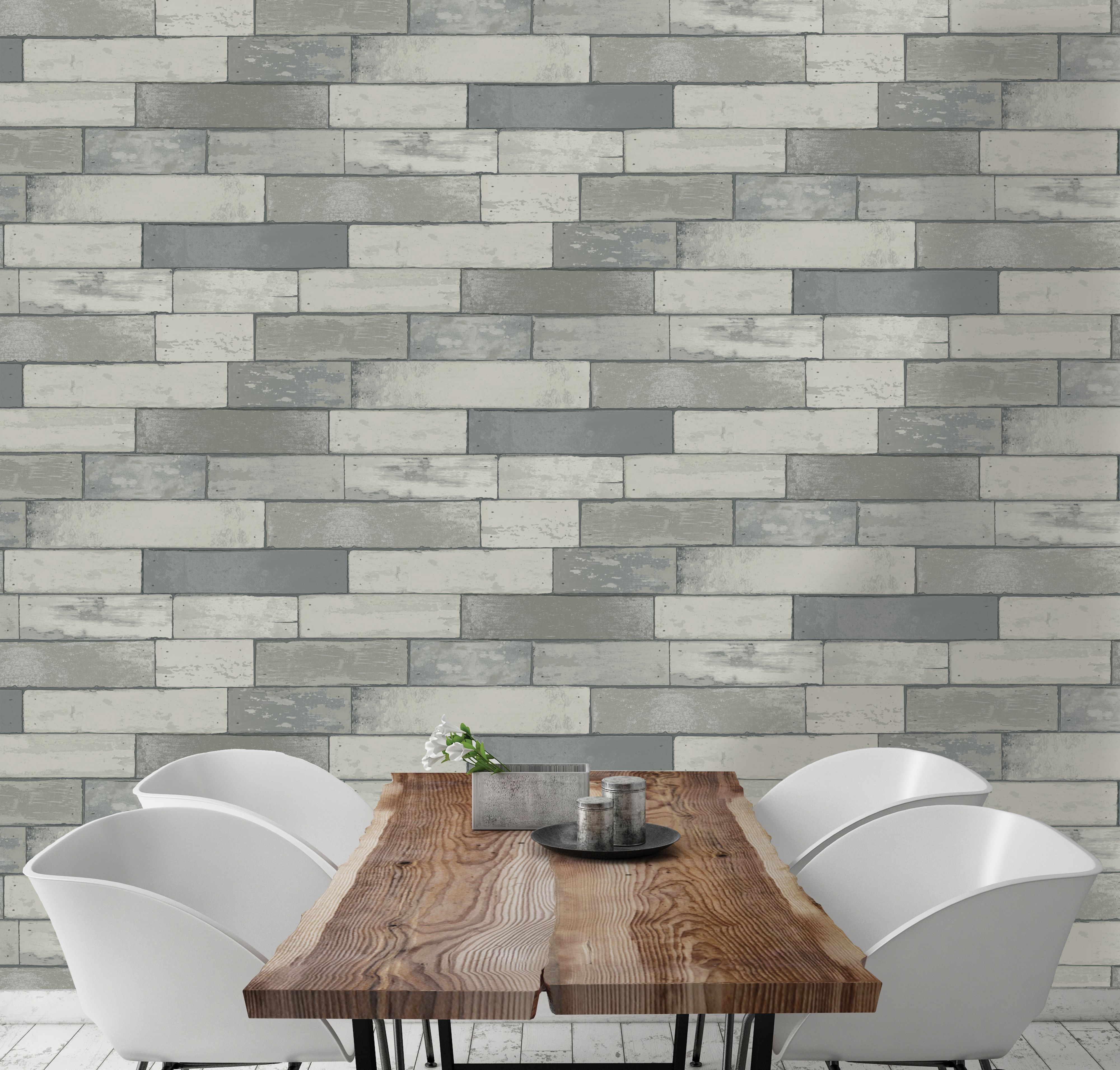 3d Brick Wallpaper Lowes Download B And Q Gold Wallpaper Gallery