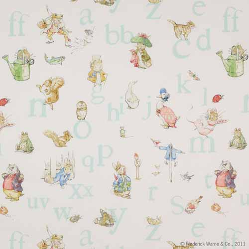 Download Beatrix Potter Wallpaper Gallery