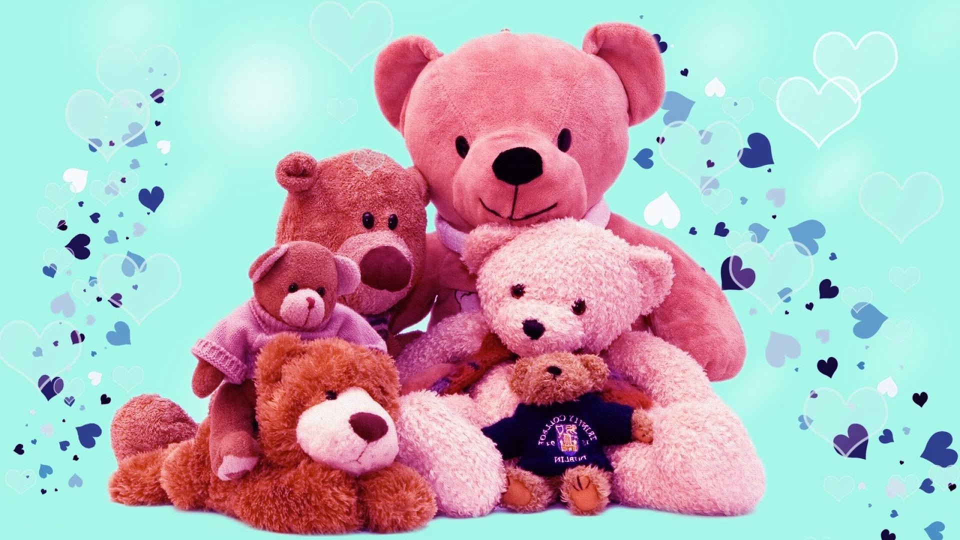 Cross Country Quotes Wallpaper Download Big Pink Teddy Bear Wallpapers Gallery