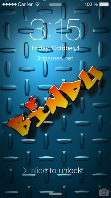 3d Hd Live Wallpapers For Android Download Bindu Name Wallpaper Gallery