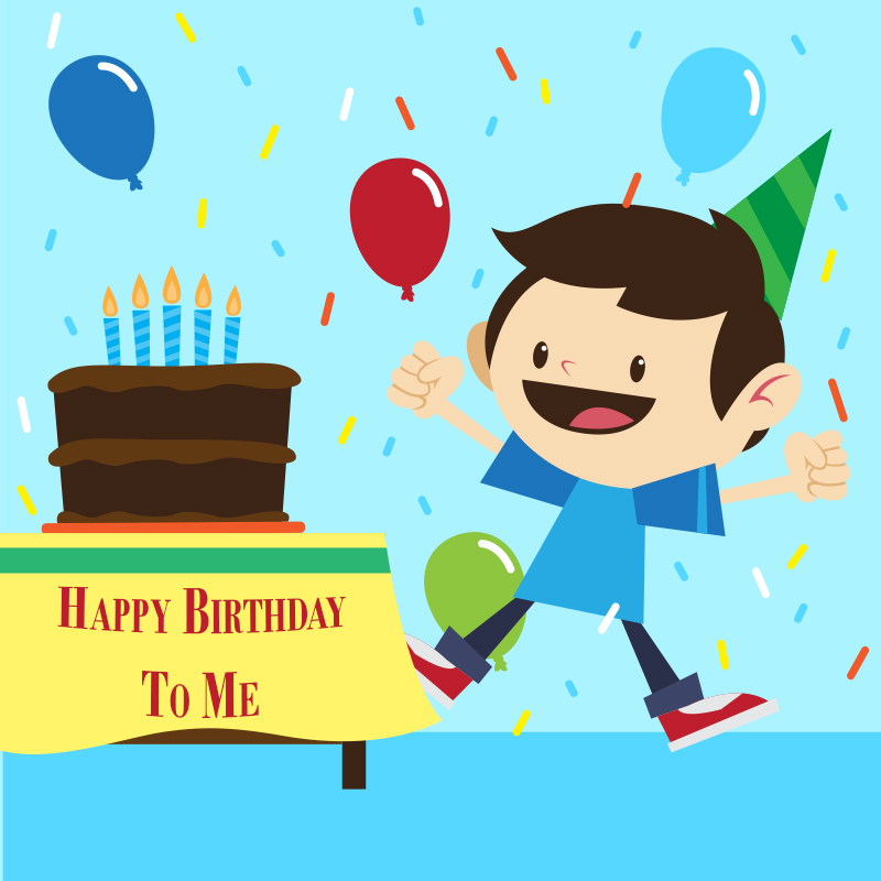 Download Birthday Boy Wallpaper Gallery