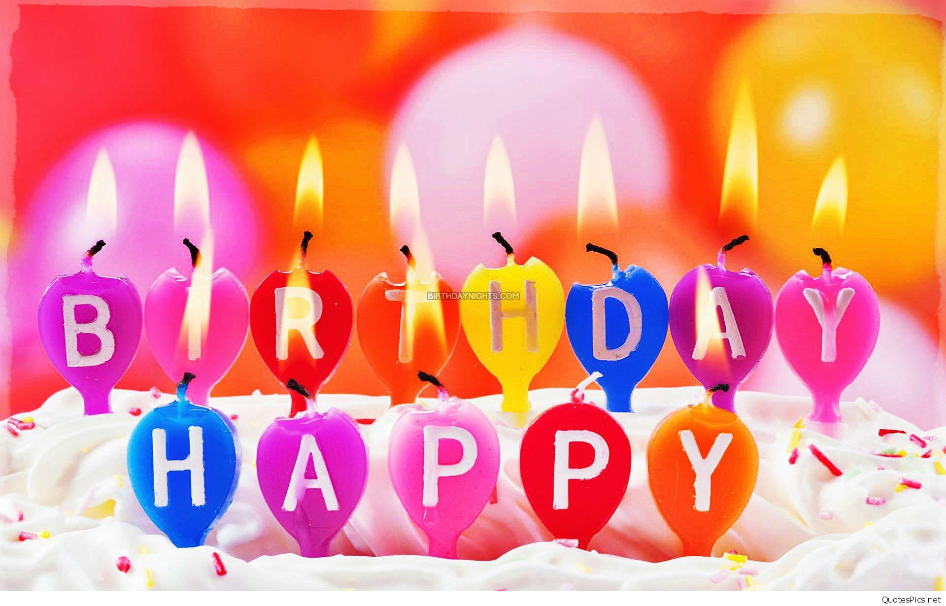 Download Birthday Cack Wallpaper Gallery