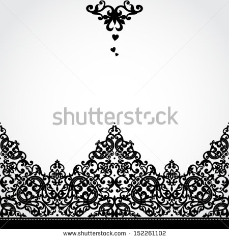 Smiley Wallpapers With Quotes Download Black Lace Wallpaper Border Gallery