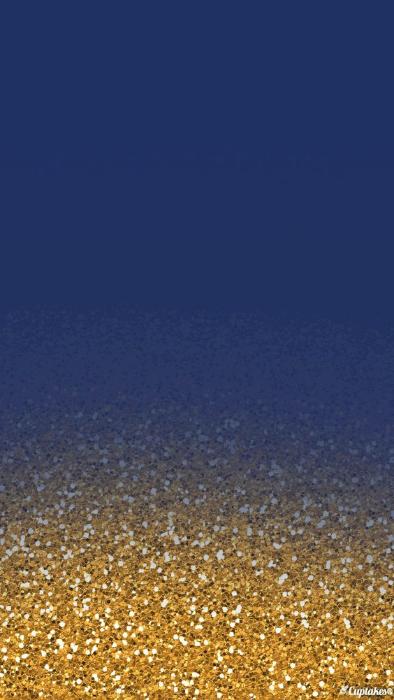 Floral Iphone Wallpaper Quote Download Blue And Gold Wallpaper Gallery
