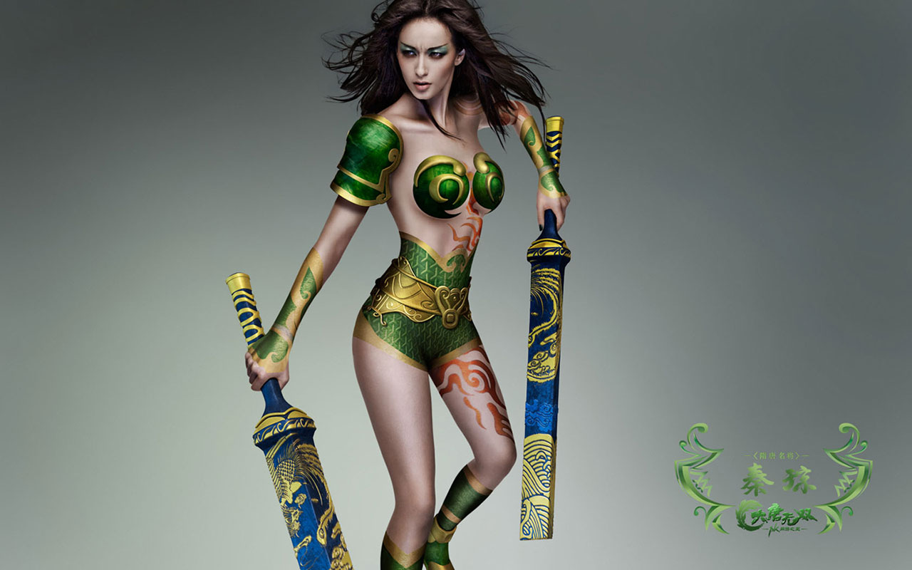 Fall Cell Phone Wallpaper Download Body Painting Hd Wallpaper Gallery