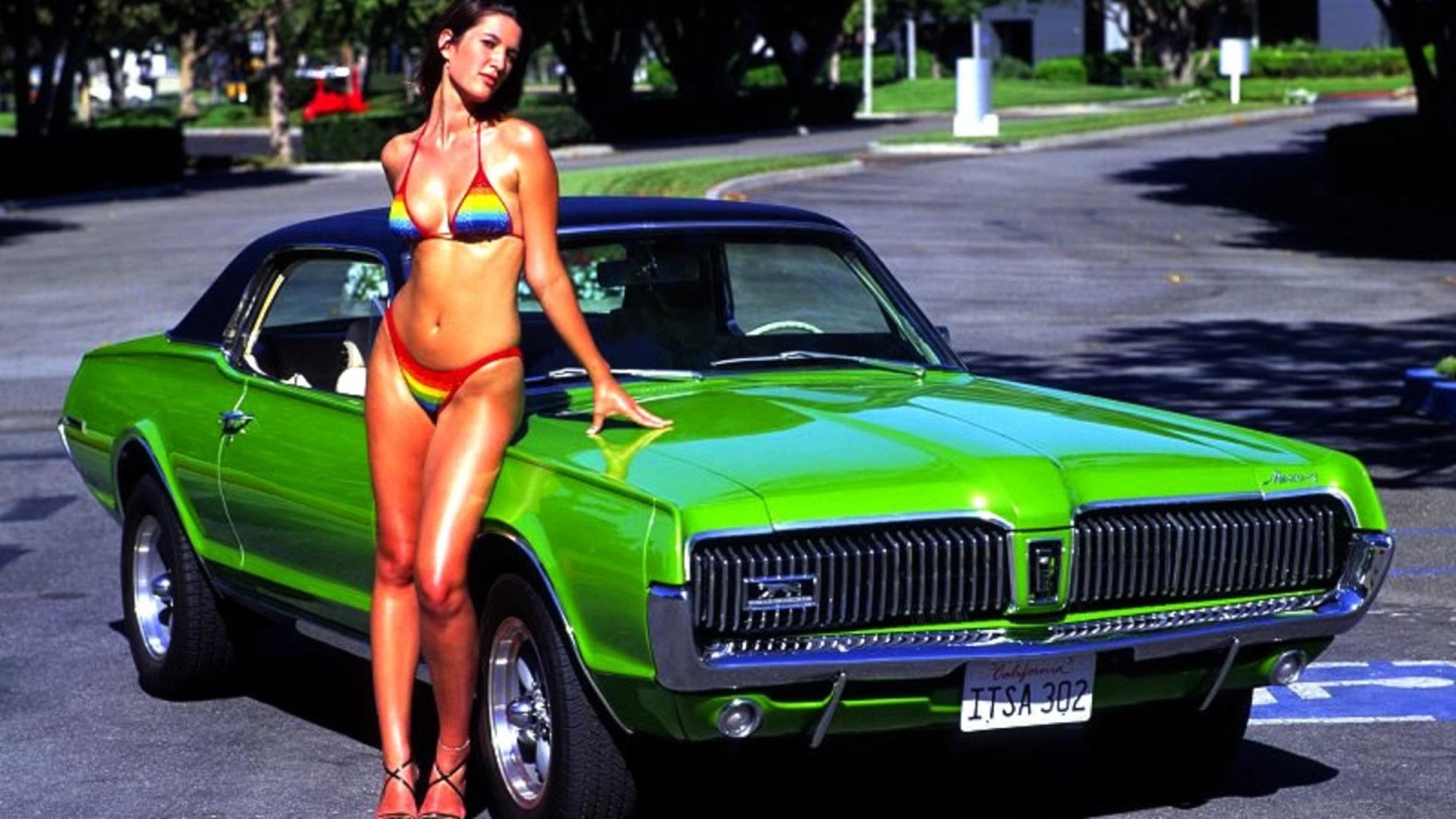American Muscle Car Wallpaper Mobile Download Car Babe Wallpaper Gallery