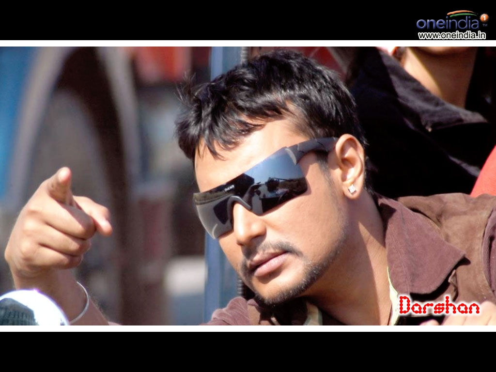Kannada Quotes Wallpapers Download Download Challenging Star Darshan Wallpapers Gallery