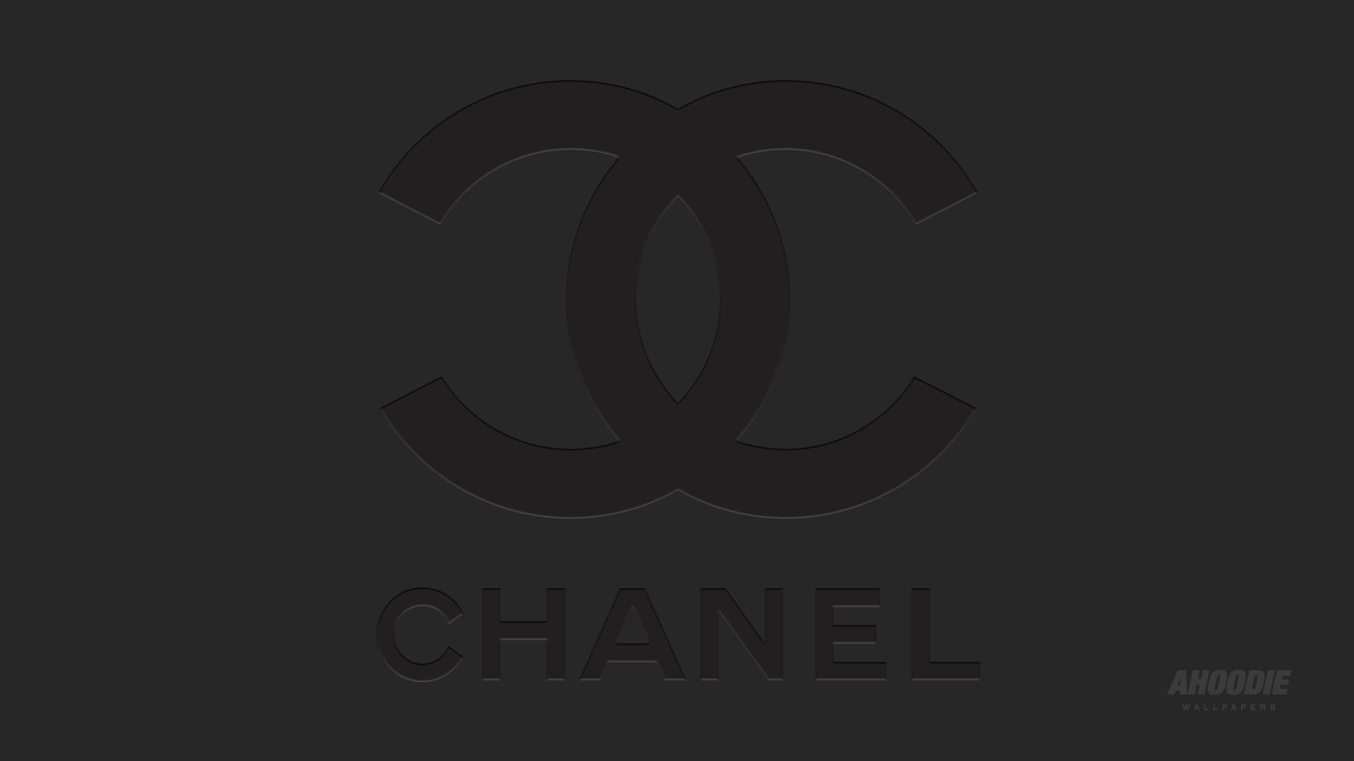 3d Wallpapers For Pc Full Screen Free Download Download Chanel Black Wallpaper Gallery