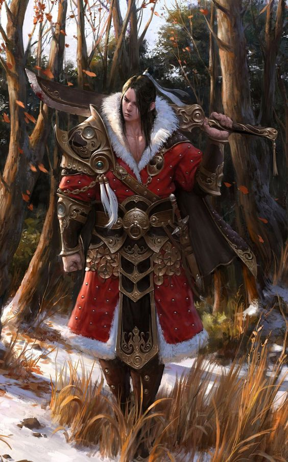 Wallpaper Android Black 3d Download Chinese Warrior Wallpaper Gallery