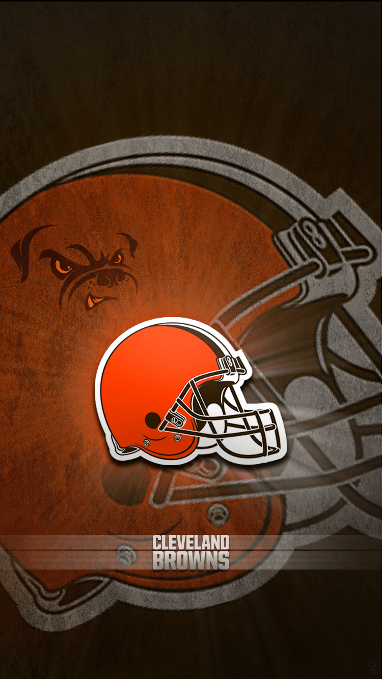 Gold Wallpaper Iphone 5 Download Cleveland Browns Iphone Wallpaper Gallery