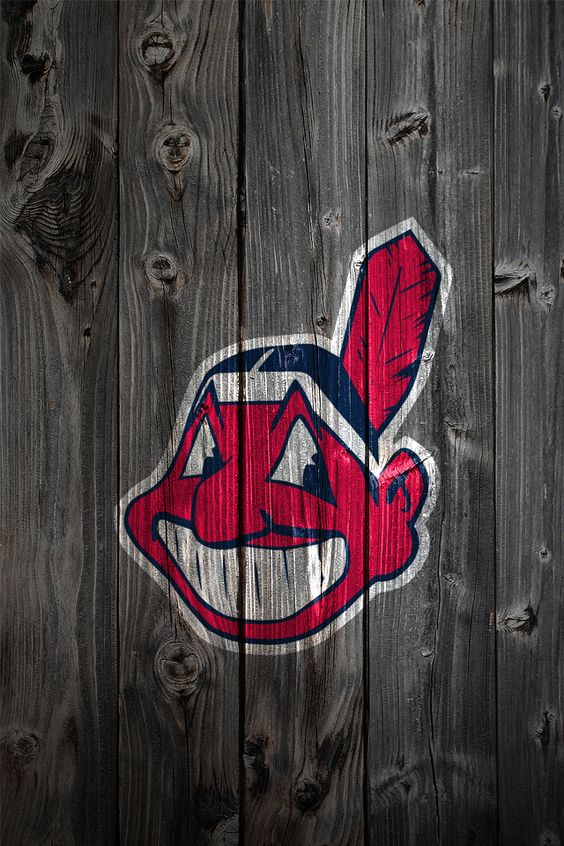 Red And Black Graffiti Wallpaper Download Cleveland Indians Logo Wallpaper Gallery