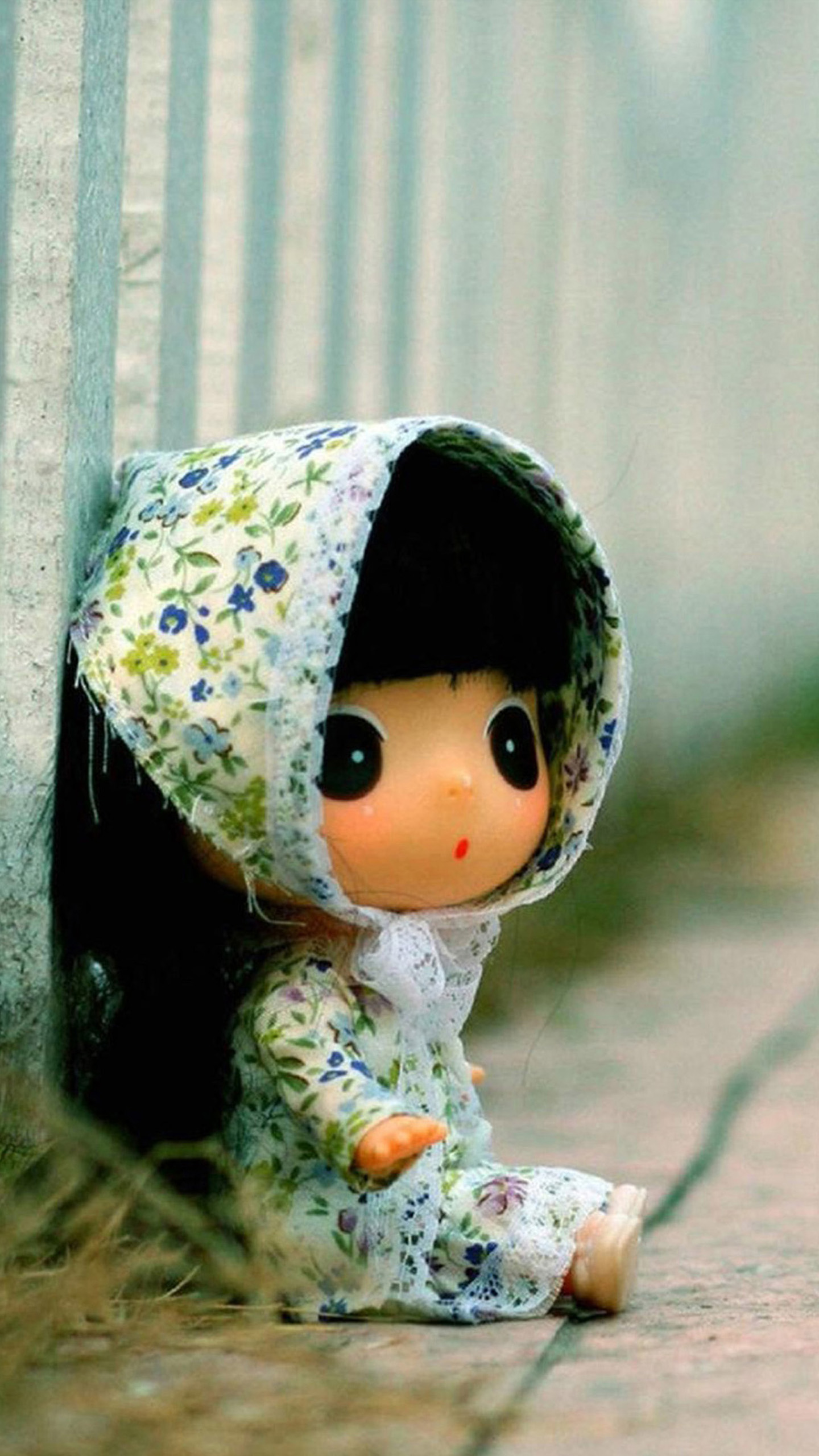 Cute Baby Live Wallpaper Download Cute Animated Dolls Wallpapers Gallery