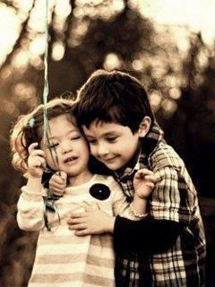 Cute Baby Couple Wallpapers For Facebook : couple, wallpapers, facebook, Couple, Images, Facebook, NOSIRIX