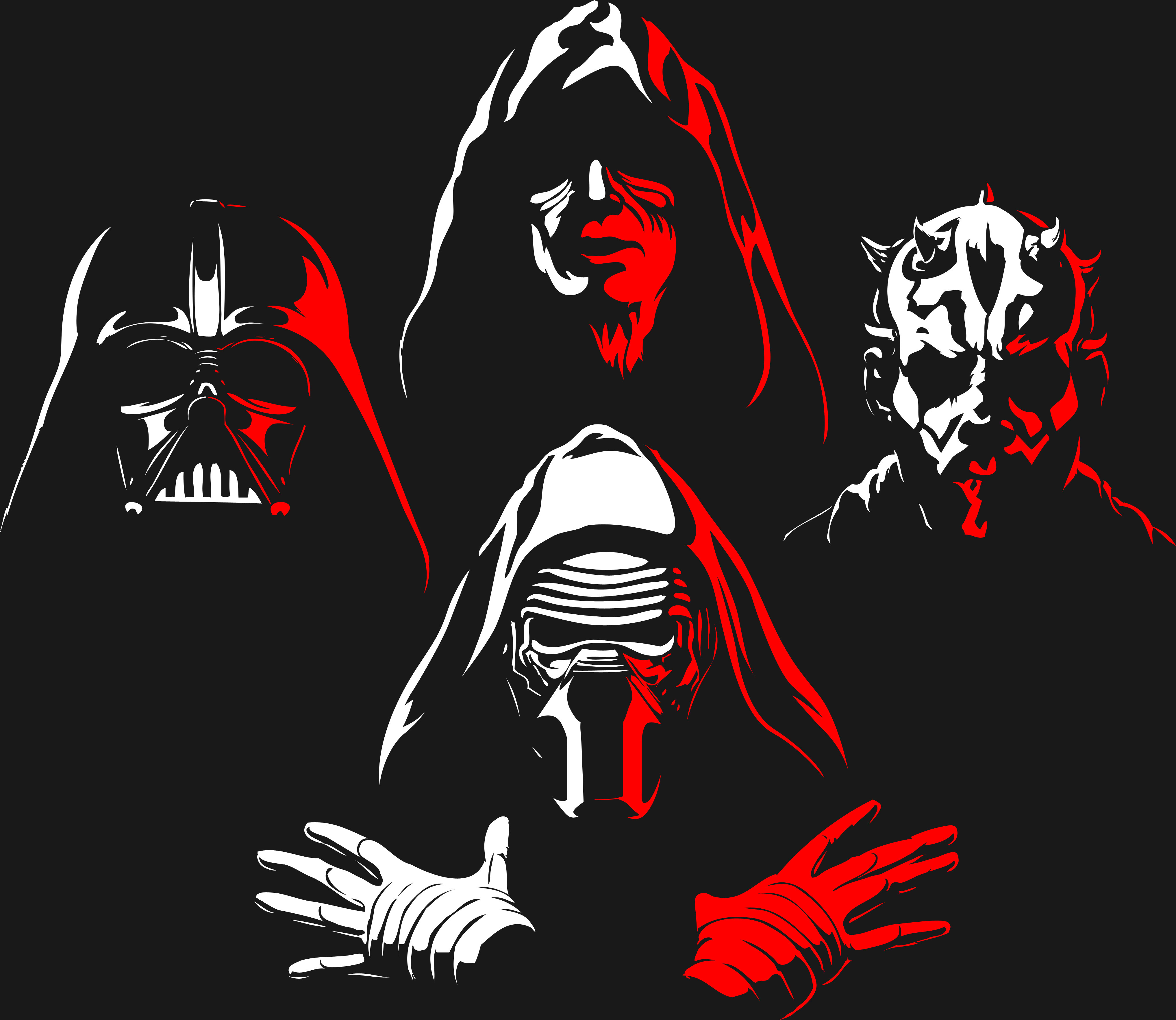 Dont Touch My Phone Wallpaper For Girls Download Darth Maul Wallpaper Gallery