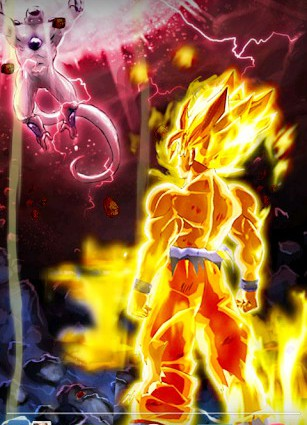 Free 3d Wallpaper For Cell Phones Download Dbz Live Wallpaper Apk Gallery