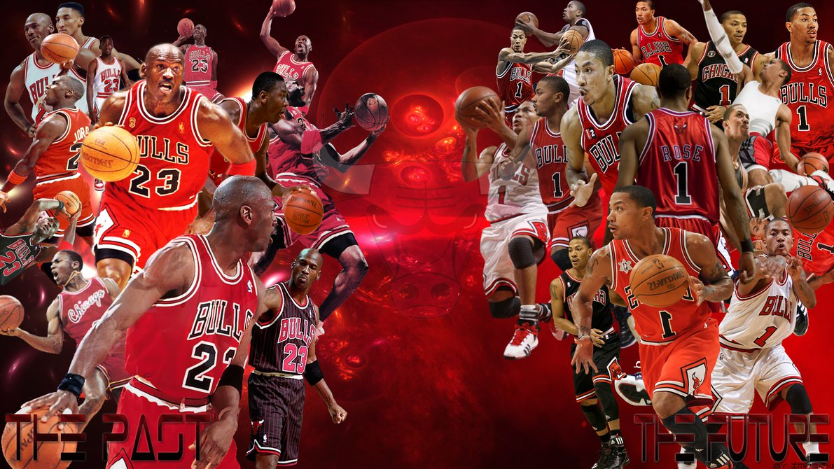 How To Get Moving Wallpapers On Iphone 4 Download Derrick Rose And Michael Jordan Wallpaper Gallery