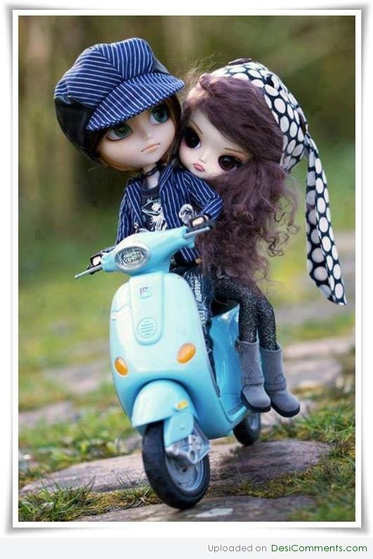 Wallpaper Of Cute Dolls For Fb Download Doll Love Wallpaper Gallery