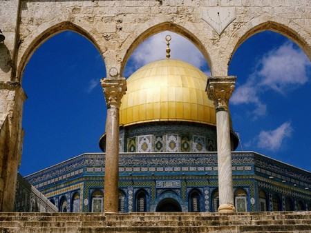 Android Fall Live Wallpaper Download Dome Of The Rock Wallpaper Gallery