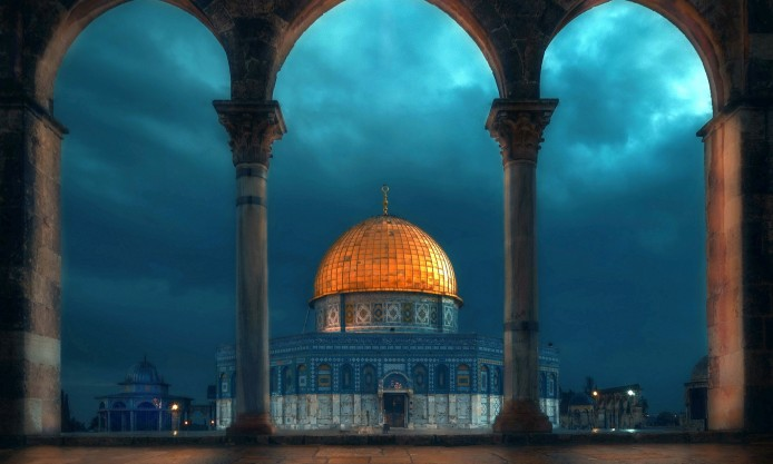 2017 Most Beautiful Girls Wallpaper Download Dome Of The Rock Wallpaper Gallery