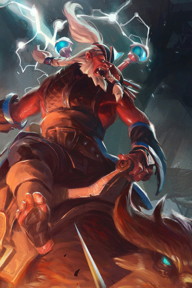 Alone Boy Hd Wallpaper With Quotes Download Dota 2 Wallpaper For Mobile Gallery