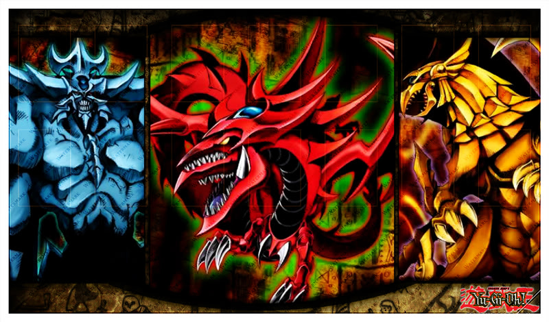 Yugioh Iphone Wallpaper Download Egyptian God Cards Wallpaper Gallery