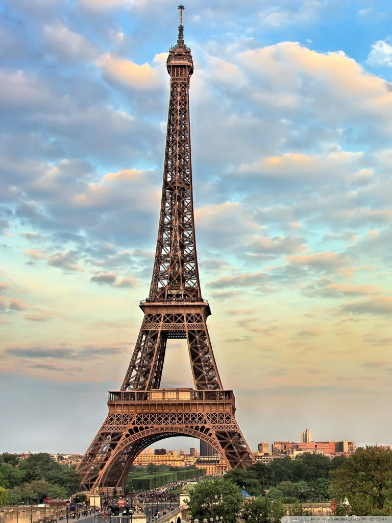 Zedge Full Hd Wallpaper Download Eiffel Tower Mobile Wallpaper Gallery
